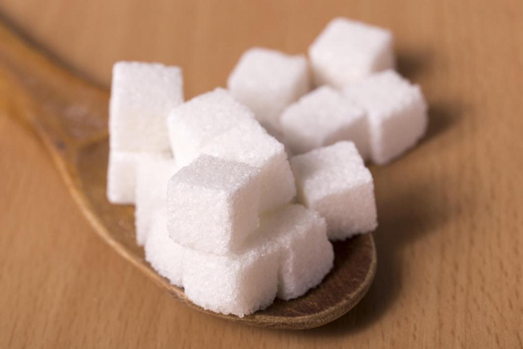 糖質が多い