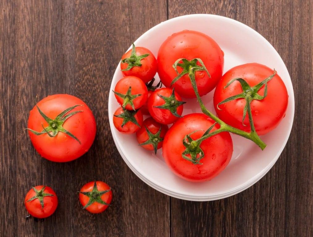 トマトの種類別カロリー比較【ミニトマト・フルーツトマト】
