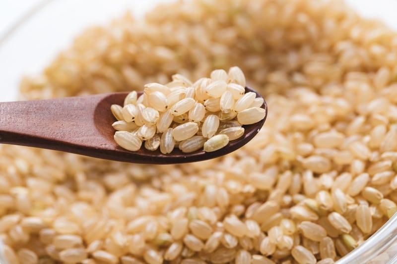そもそも玄米とは何か?