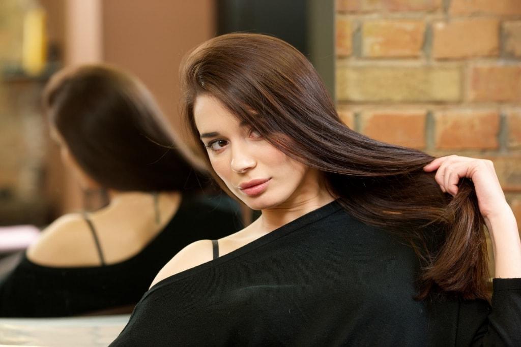 アロエの効果は髪にもある?
