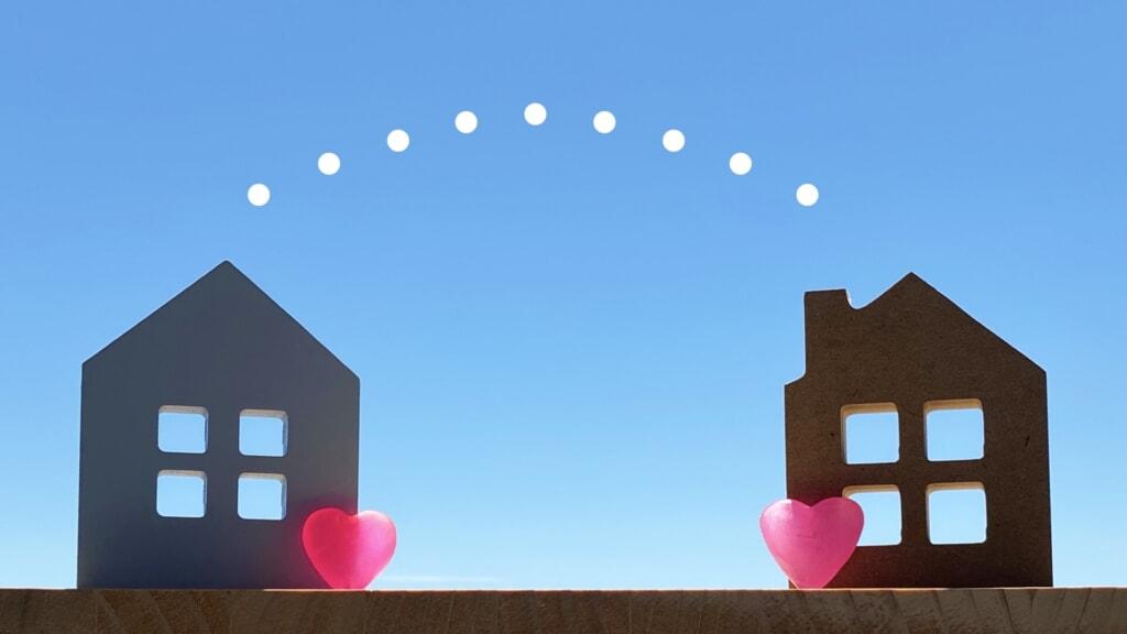 お見合い結婚の決め手は恋愛感情スタートではない