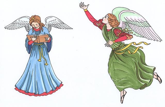 【辛口オネエ】意外?知ってた?天使や精霊や神仏的な存在が近くにいるサイン【辛スピ】