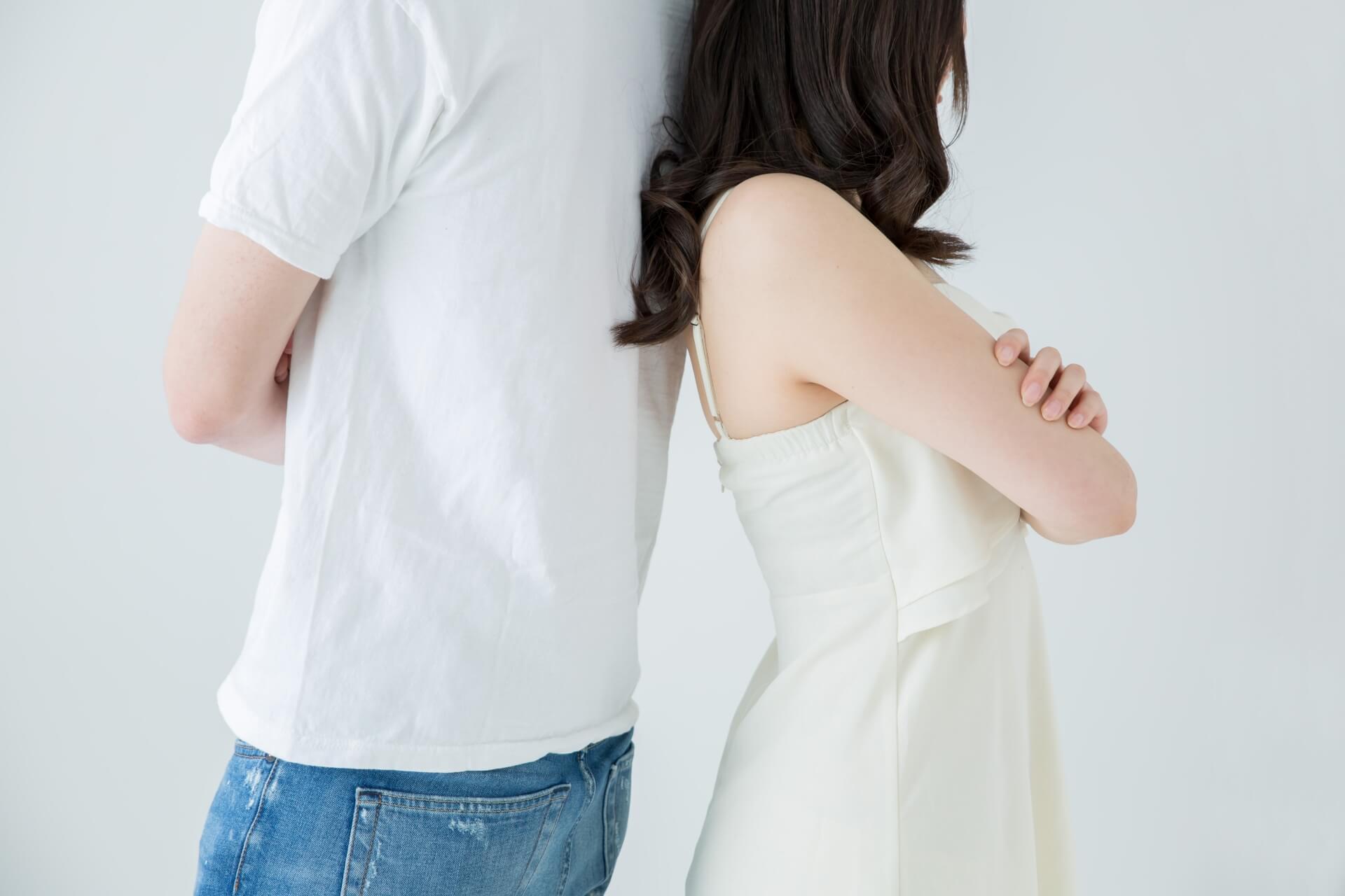 デートの誘いを断られたらその後どうする?