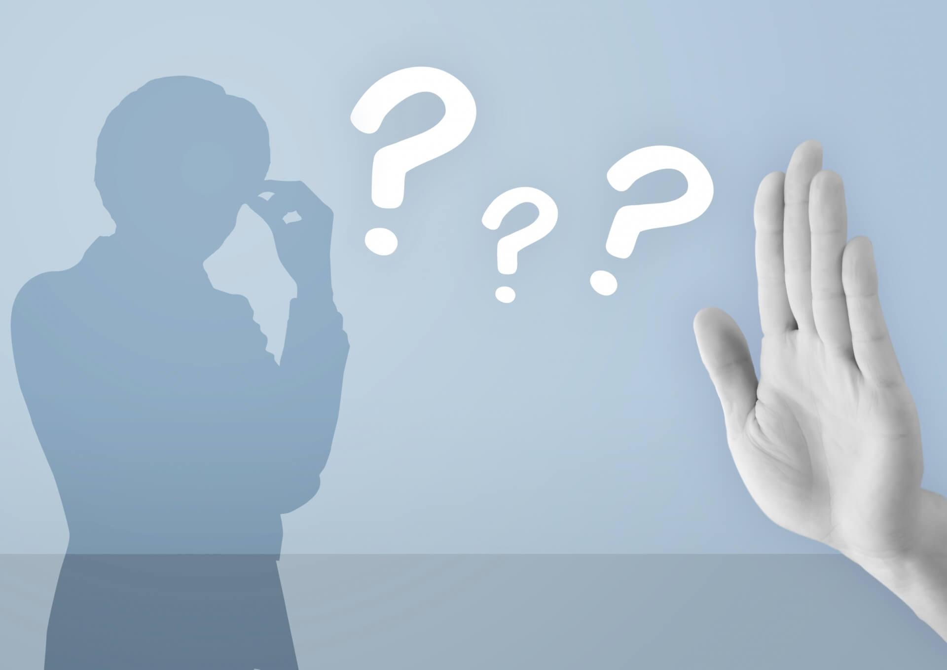 人間関係リセット症候群、された側はどう感じる?