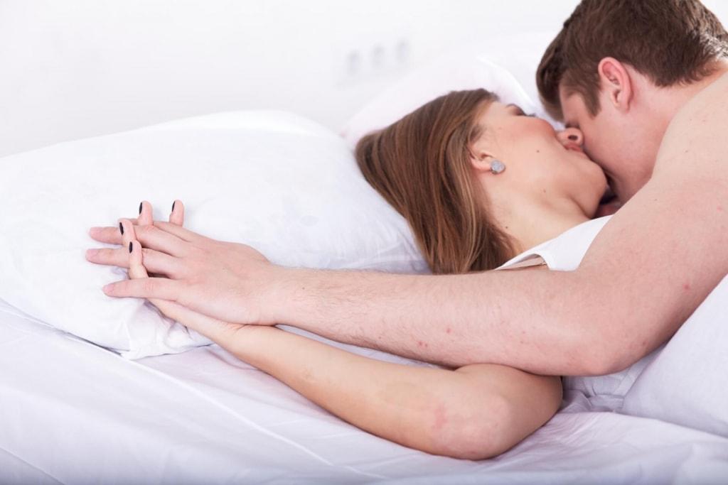 夜の夫婦生活をいつまでする?